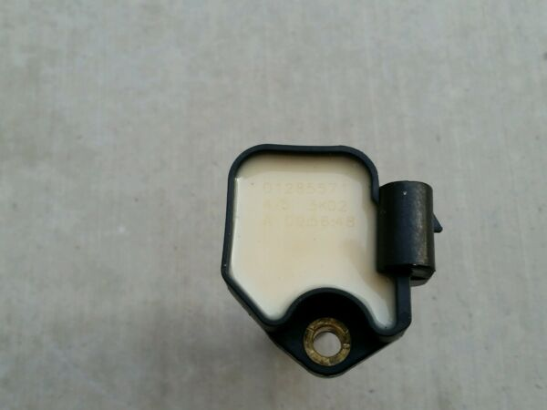 CADILLAC NORTHSTAR IGNITION COIL ON PLUG COP WHITE TOP 2004-2005