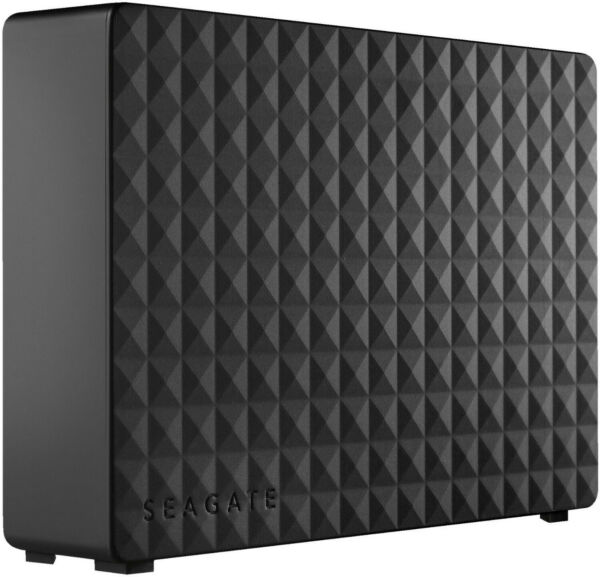 Seagate 4TB Expansion Desktop External Hard Drive USB 3.0