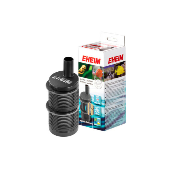 Eheim External Filter Prefilter For Fresh And Saltwater. **Free Shipping**