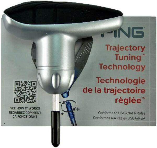 Ping G G30 i25 G25 Anser G400 Driver Fairway Wood Adjustment Tool Wrench - NEW