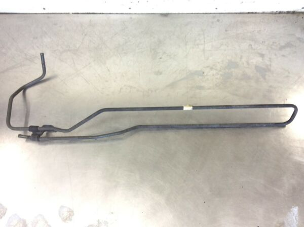 2003 Accord 3.0 Power Steering Oil Fluid Cooler Pipe Rack&pinion Line Hose Tube
