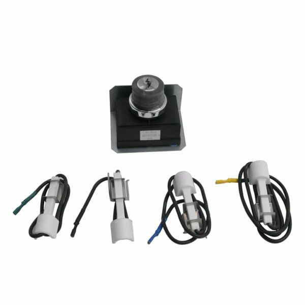 Igniter Kit for Weber Genesis 300 Series Propane Gas Grill