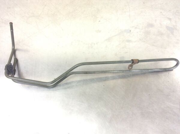 01-03 Acura CL Power Steering Oil Fluid Cooler Pipe Rack&pinion Line Hose Tube