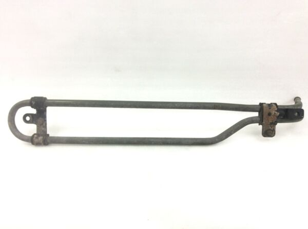 93-95 Del Sol S Power Steering Oil Fluid Cooler Pipe Rack&pinion Line Hose OEM