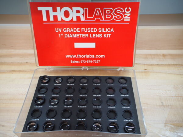 THORLABS Convex Plano 1