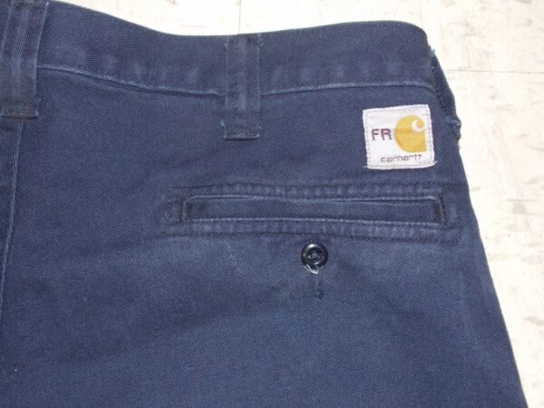 FR Work Pants Flame Resistant Free Shipping $24.99