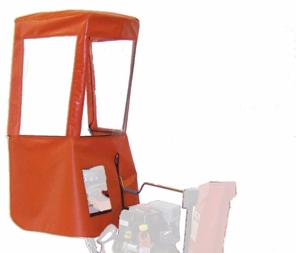 Snow Blower Cab for Ariens 2011 2015 2 Stage Models