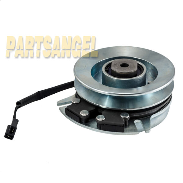 Upgraded Bearings PTO Clutch For Warner Simplicity Electric Clutch 7053740