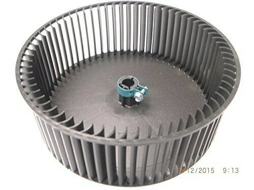 Dometic 3313107.033 Duo therm Air Conditioner Repl. Blower Wheel $44.19