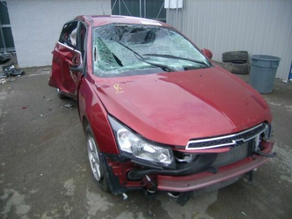 Chassis ECM Body Control BCM Left Hand Kick Panel Fits 11 13 CRUZE 153813