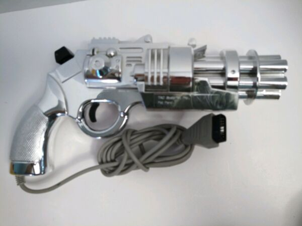 1995 Demon Destroyer DoomGunn : IBM PC Gun Controller for Doom Gunn Tac Heretic $15.00