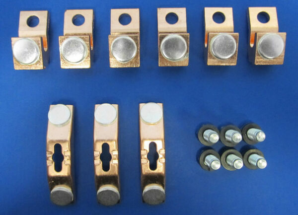 9998SL9 Square D Replacement Contact Kit Size 4 3 Pole Kit