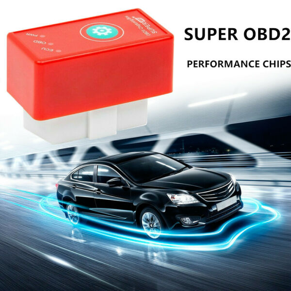 FOR FORD CROWN VICTORIA S LX LWB POLICE INTERCEPTOR SUPER OBD2 PERFORMANCE CHIP