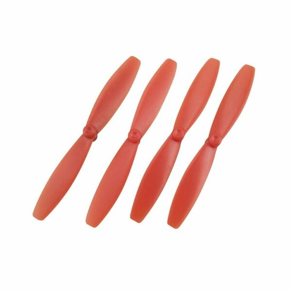 One Set Propeller Blade Mini Drones For Parrot Mambo UAV Parts KW