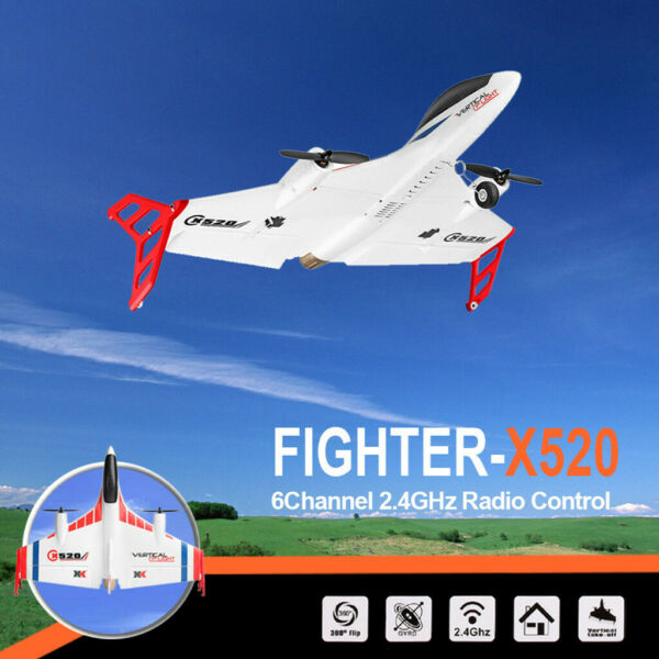 WLtoys XK  X450420520 6CH 3D6G 2.4G RC Glider RC Helicopters Vertical Take-Off