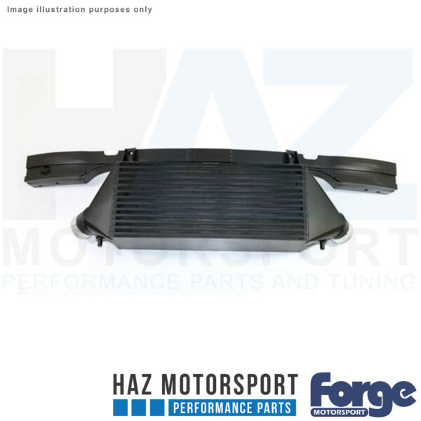 Forge Motorsport Front Mount Uprated Intercooler For Audi RS3 8P 2.5 TFSI 340HP