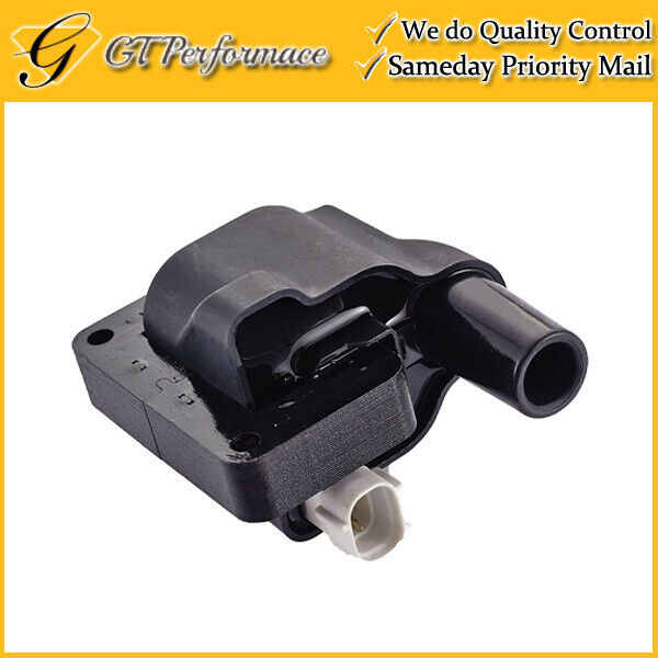 OEM Quality Ignition Coil for Ford Escort Mazda 323 B2200 B2600 MX-3 Tracer L4