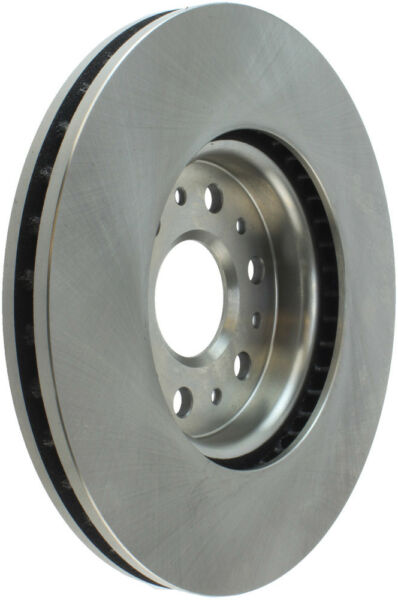 Disc Brake Rotor-FWD Front Centric 121.66076