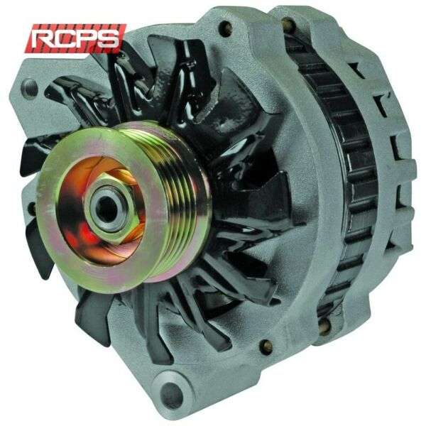 NEW ALTERNATOR FOR 4.3 5.0 5.7 CHEVY C K 1500 2500 3500 HD TAHOE SUBURBAN BLAZER $66.99