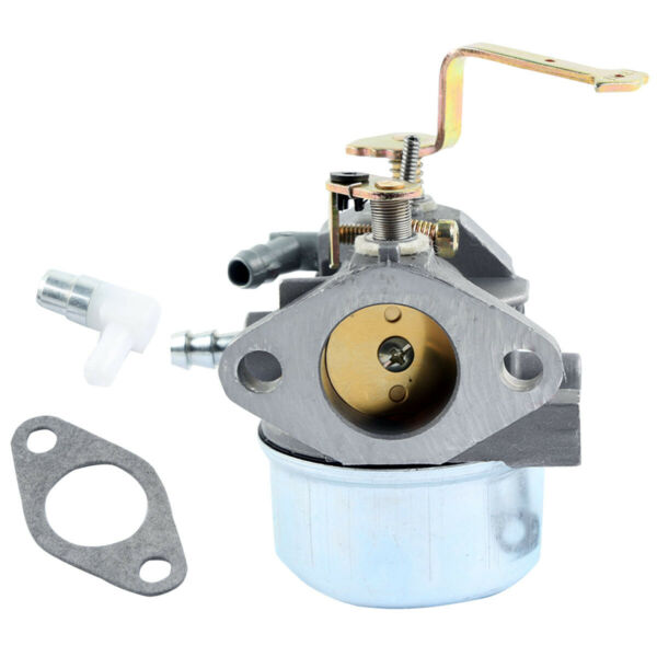Carburetor For Tecumseh HM100 HM90 HM80 Generator 10hp Snowblower 640260A