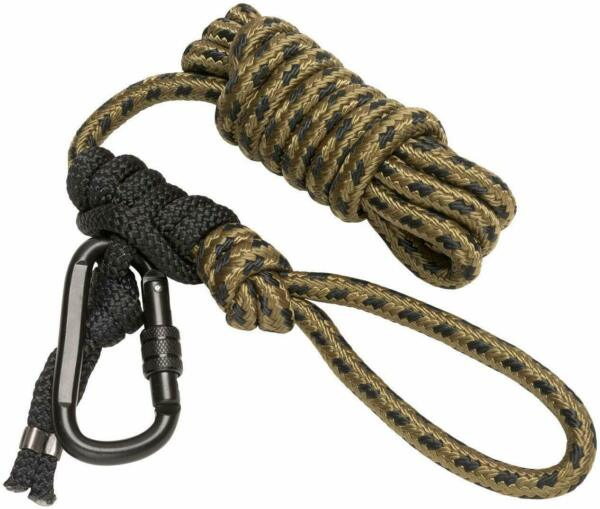 Hunter Safety System Rope-Style Tree Strap A+