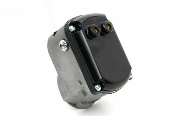 Complete Burkhardt Magneto Head without Key Lock for Harley Davidson by V Twin $504.00