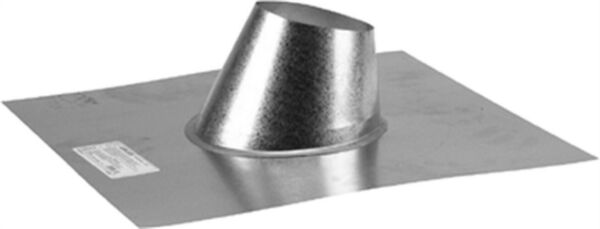 Adjustable Flashing For Pellet PipeNo 243825 Selkirk Corp 3PK $67.88