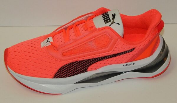 PUMA LQDCell Shatter XT Women's sneakers sz 8.5 PINK NEW NEW AUTHENTIC