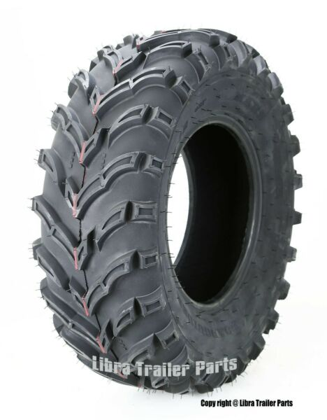 One New ATVUTV Tire 25x8-12 25X8X12 6PR 10272