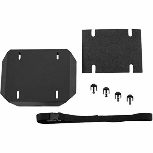 Genuine Yamaha Accessories 16 18 Yamaha GRIZZLY7E Cooler Carrier B16 F84V0 V0 00 $59.95