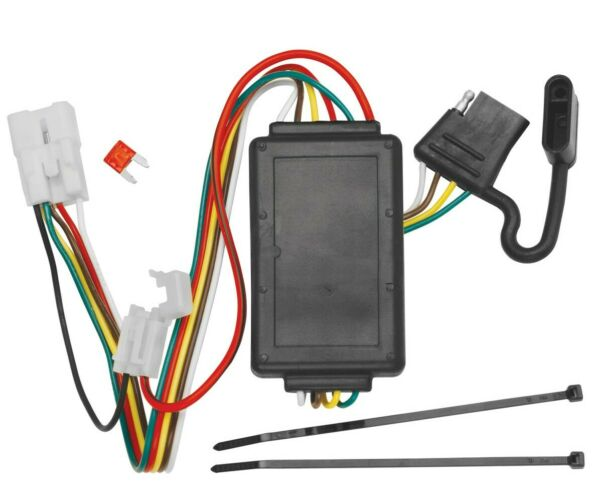 Trailer Hitch Tow Wiring Kit for Subaru XV Crosstrek Forester Outback Wagon $49.77