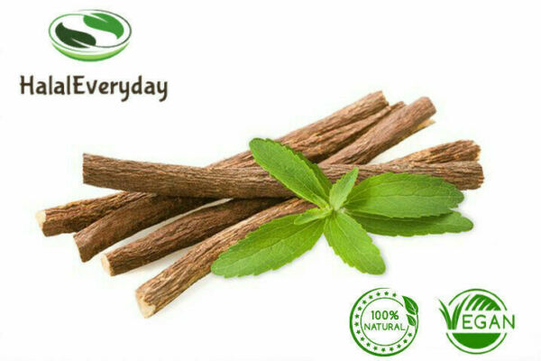 1LB Licorice Root Chew Sticks 100% Pure Natural Fresh Glycyrrhiza Glabra Turkish $16.95