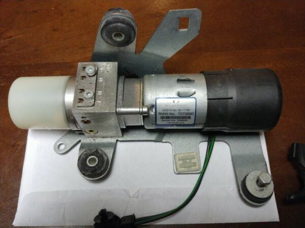 2006 Mini Cooper Convertible Top Hydraulic Pump $69.99
