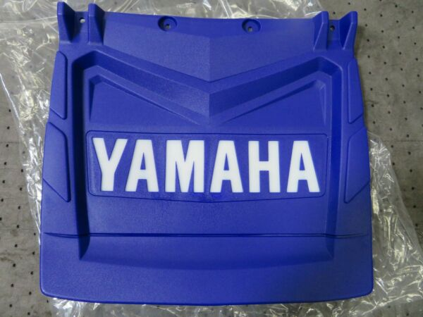 NEW Yamaha Snow Flap Blue Apex Nytro RX-1 Vector Venture Rage SMA-K7595-00-BL