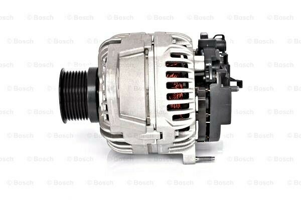 BOSCH Alternator 28V For VOLVO B11r 0124555038