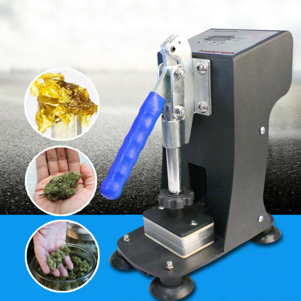 Rosin Mini Heat Press Machine Hand Crank Dual Heated Plates 5x7.5cm Handheld HOT