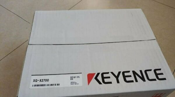 1PC NEW KEYENCE XG-X2700 Vision system controller IN BOX FREE SHIPPING