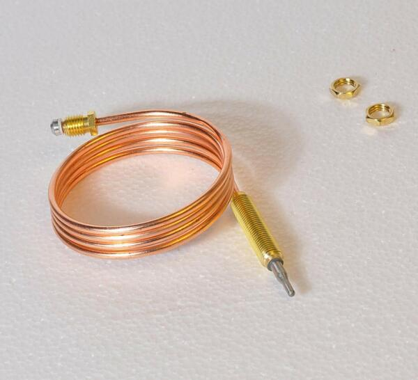 Replacement Thermocouple for Gas Furnaces Boilers and Water Heaters 36quot; 900mm $6.57