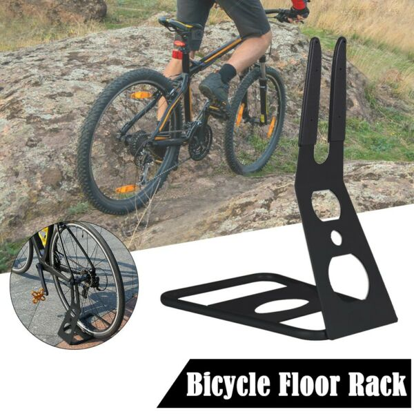 Bicycle Bike Parking Cycle Floor Rack Stand Storage Mount Holder Repair Power US $26.74