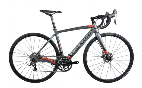 COLNAGO AC-R DISC Shimano 105 5800 11s full carbon - NEW road bike
