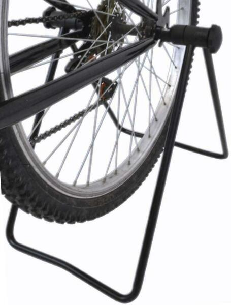 Home Bicycle Trainer Stationary Bike Cycle Stand Indoor Exercise Training Repair $29.49