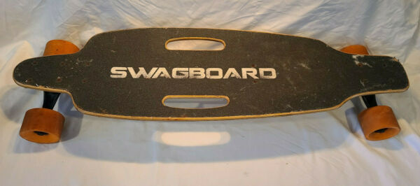 SWAGTRON SwagBoard NG-1 Youth Electric Longboard - for parts