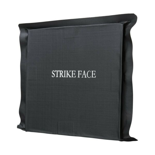 VISM Ballistic Soft Panel 6x6 Square Cut Side NcSTAR Bullet Proof Plate BSS66 $32.99