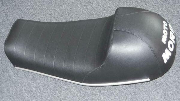 1970#x27;s Moto Morini 350 Sport exact replacement seat Made In Italy by NISA 0031 $159.00