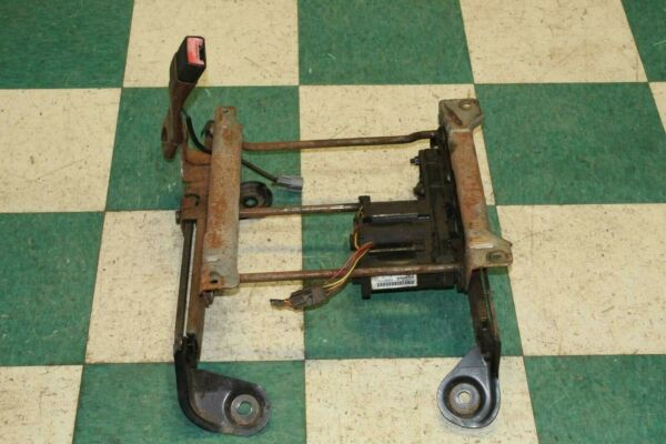 05 07 F250 Driver Left LH Power Electric Bucket Seat Track Frame Motors OEM $262.00