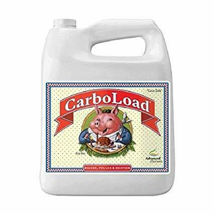 Advanced Nutrients Carboload Liquid 4 Liters Carbohydrate yield booster $54.89