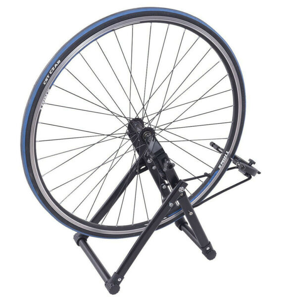 Professional Bike Wheel Truing Stand Bicycle Maintenance Fits 16quot; 29quot; 700C US $36.59
