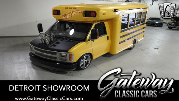 1985 GMC Vandura G2500 Yellow 1985 GMC Vandura  5.7L V8  4BL 4 Speed Auto Available Now!