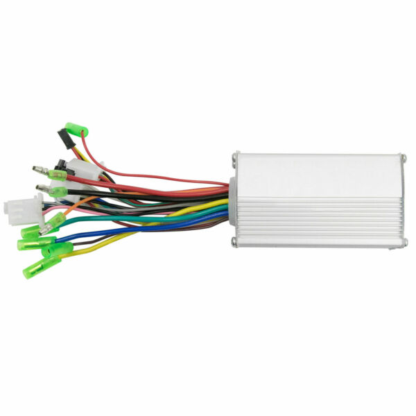 24V 36V 250W Electric Bicycle E bike Scooter Brushless DC Motor Speed Controller $18.99