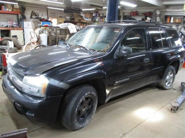 Anti-Lock Brake Part Assembly AWD Fits 02-03 BRAVADA 294340